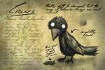 Field Journal: Crows