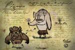 Field Journal: Pigmen