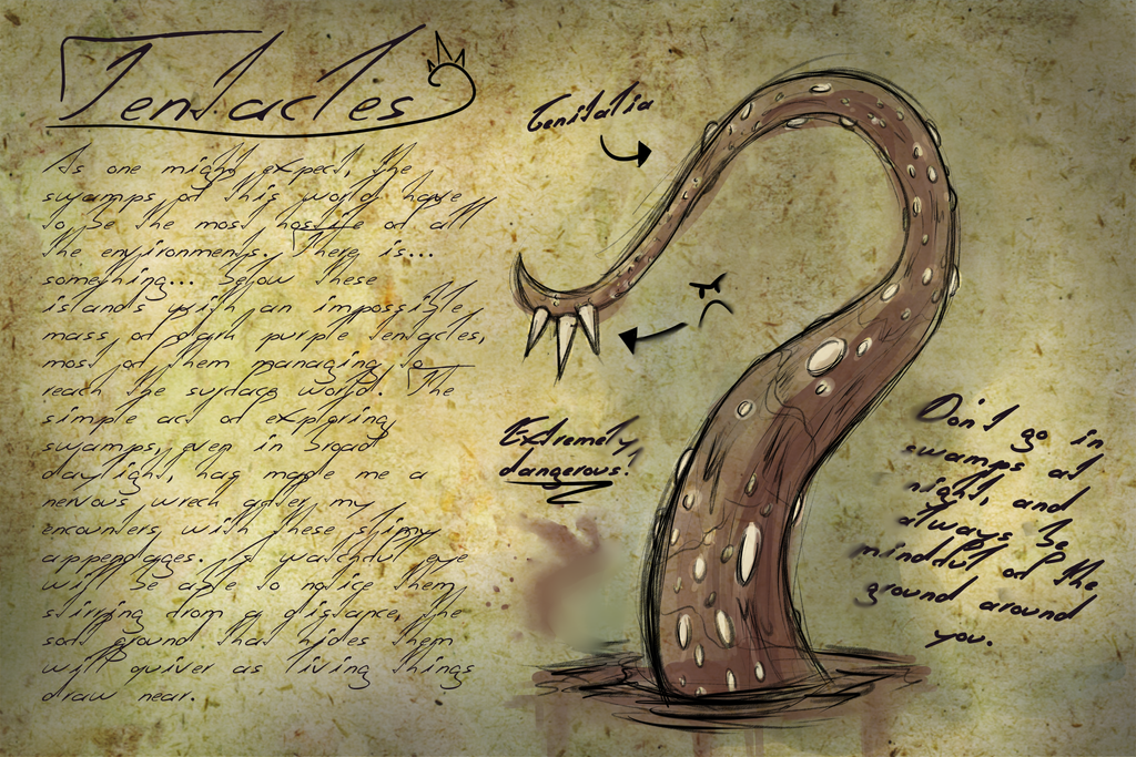 field_journal__tentacles_by_sigmaelain-d