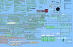 SMBTX Yoshi Sprite Sheet