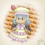 Touhou - Remilia Shortcake