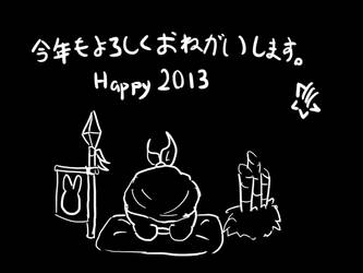 KCCh - Happy New Years (Have a video) by Minon