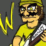 Wario Thundster
