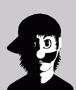 Higetendo: Luigi 2