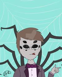 Spider Furry