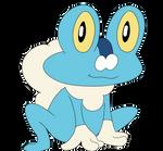 .:Pokemon:. Real Frog Hours