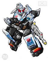 G1 Prowl by REX-203