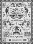 Legend of Zelda Bomb Shoppe Advertisement