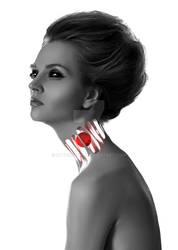 Crimson Lady