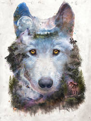 Wolf Moon Pack