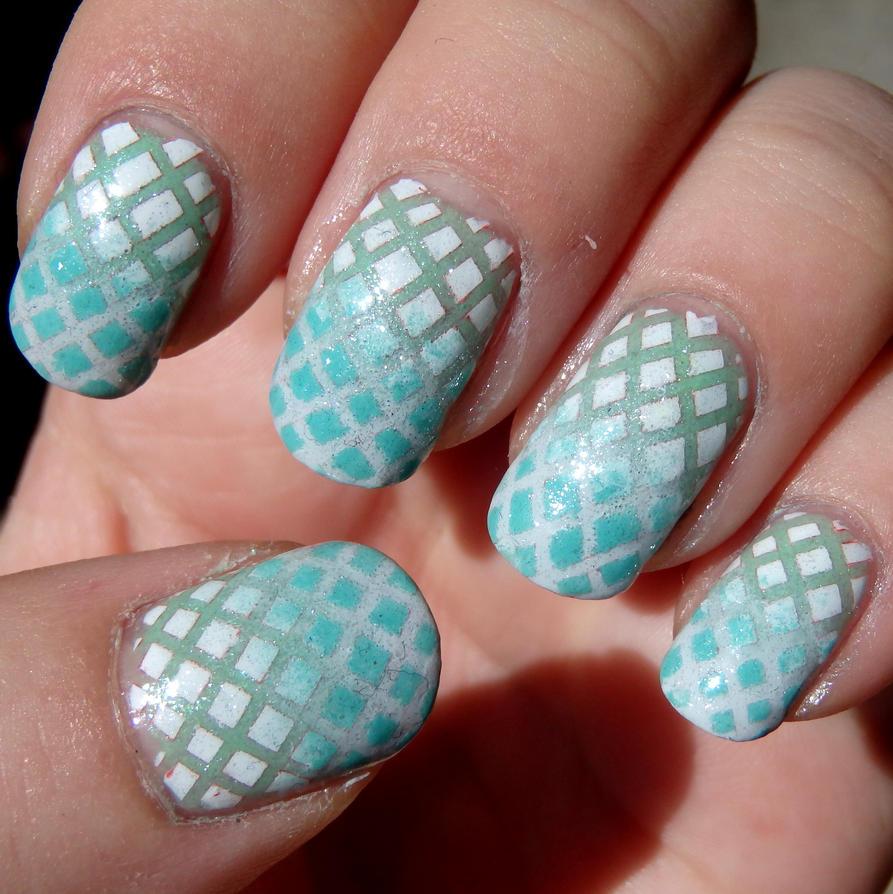 cross nail art designs easy nail art tumblr pointy nail art tumblr