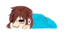 My Need for Sleep by ShiningDreamer