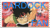 bardock stamp by zinni