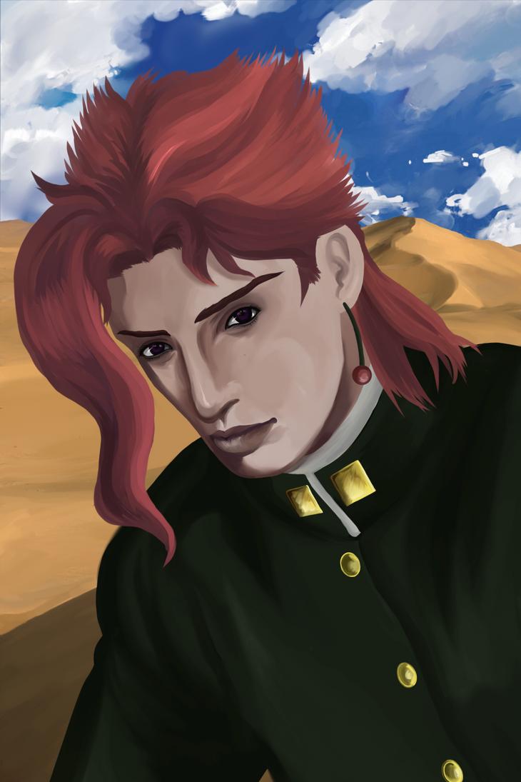 Desert rose by zinni