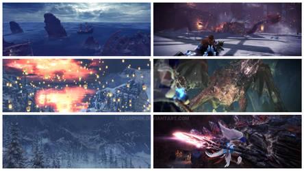 Monster Hunter  World  nette Bilder