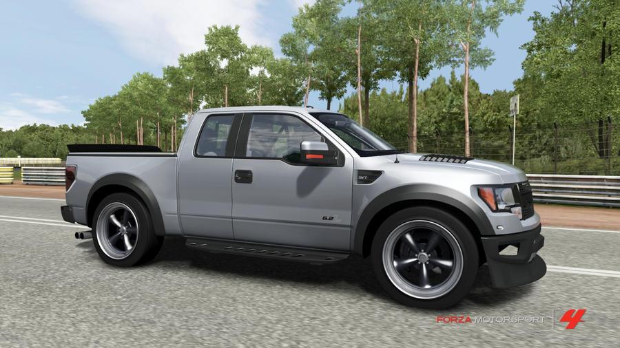 2011 ford f 150 svt raptor by blackhawkrider on deviantart. Black Bedroom Furniture Sets. Home Design Ideas