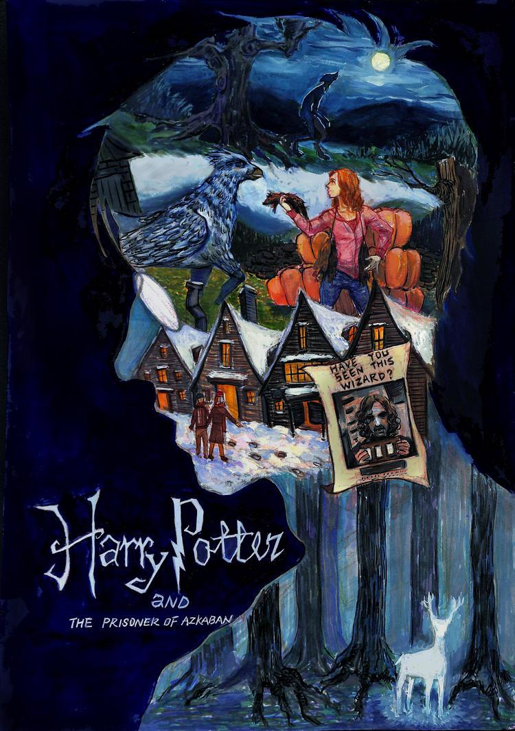 Harry Potter by Taylorsss