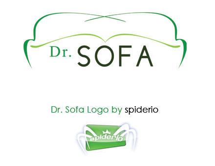 Logo Dr Sofa By Spiderio On Deviantart