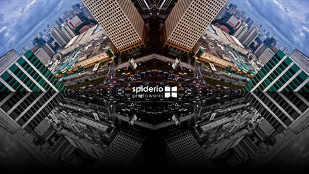 shapes of senayan by spiderio