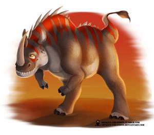 Dino Puns by Sabreleopard on DeviantArt