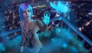 Blue by ArtKitt-Creations