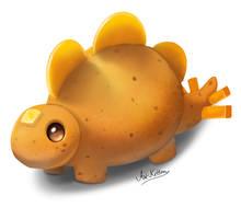 Potatosaurus