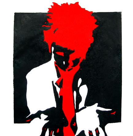 Red Handed by Ekaiyu