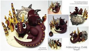 Mahogany Crab Dragon