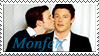 Monfer Stamp by thatcoldmask