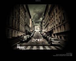 Street Stars by H-MeC
