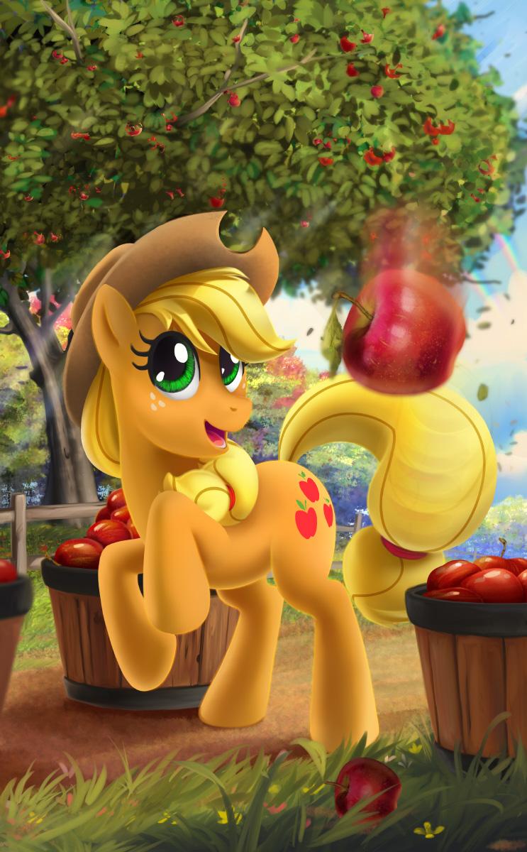 My Little Pony - Friendship is Magic [27] - mods.de - Forum