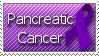 Pancreatic Cancer Awareness by Lillyanna-Windmane
