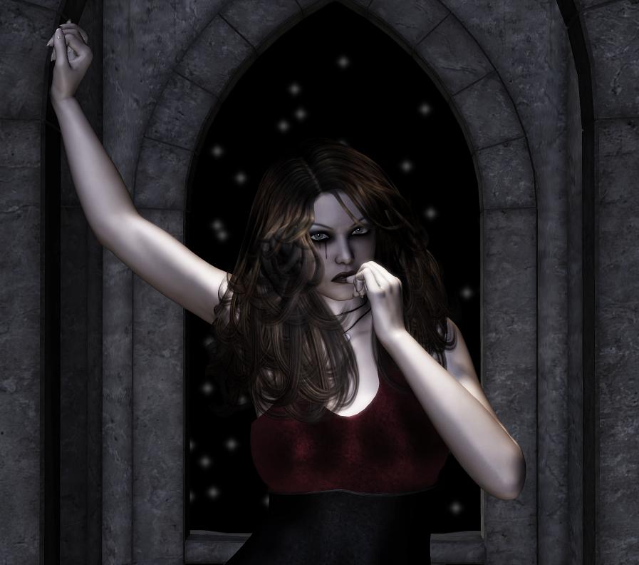 Letting Go by Lillyanna-Windmane