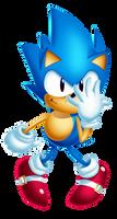 Toei Sonic's Bizarre Adventure