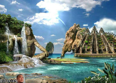landscape manipulation by Cakkocem