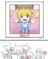 Jaune's Childhood 3 by CSLucaris