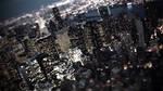 Tilt-Shift New-York