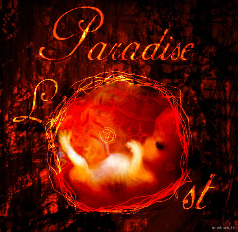 Paradise Lost Symbol Of Life By Musback On Deviantart