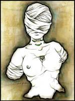 Mascarade - Venus by EmilieDionne