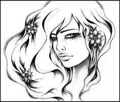Ophelia by EmilieDionne