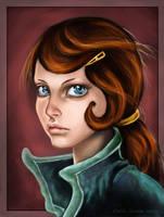 Artemis by EmilieDionne