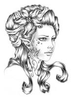 Aurora by EmilieDionne