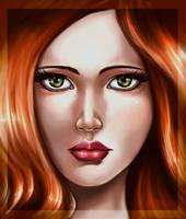 Lily... by EmilieDionne