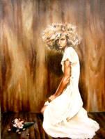 The Fallen Bride by EmilieDionne