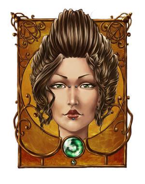 The Sun Empress
