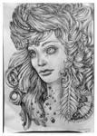 Elven Queen by EmilieDionne