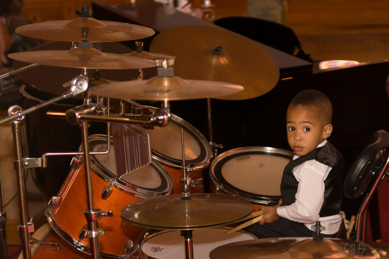 Little Drummer Boy by cjbroom