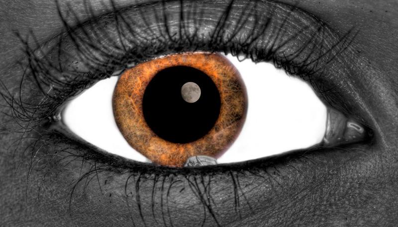 Eye See the Moon by cjbroom