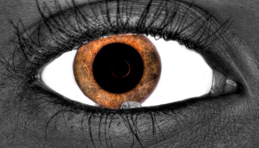 Eye See by cjbroom