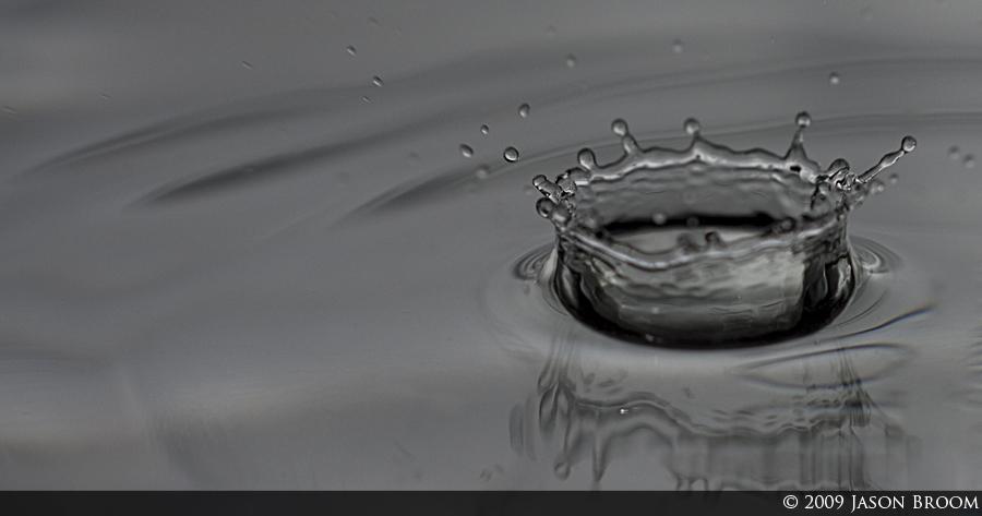 Drip Drop by cjbroom